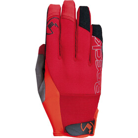 Roeckl Malix Junior Gants Enfant, red